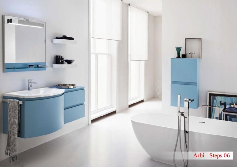 Beautiful Arredo Bagno Messina Ideas - Schneefreunde.com ...